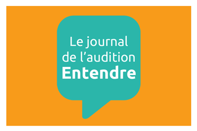 Le Journal de l'audition